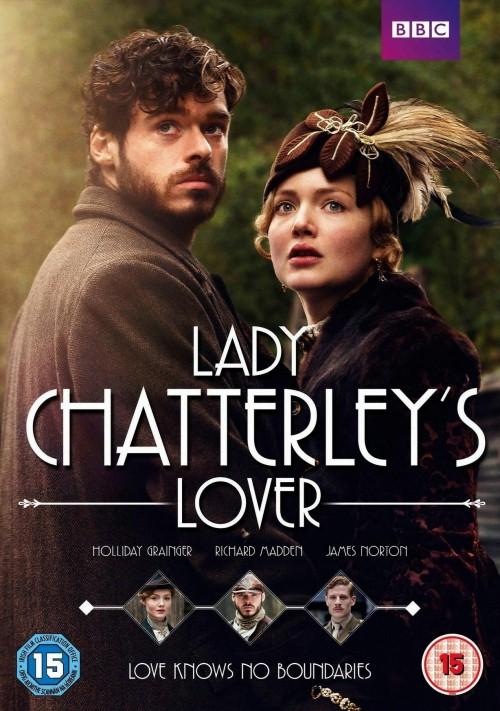 Kochanek Lady Chatterley / Lady Chatterley's Lover