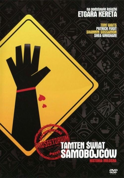 Tamten świat samobójców / Wristcutters: A Love Story