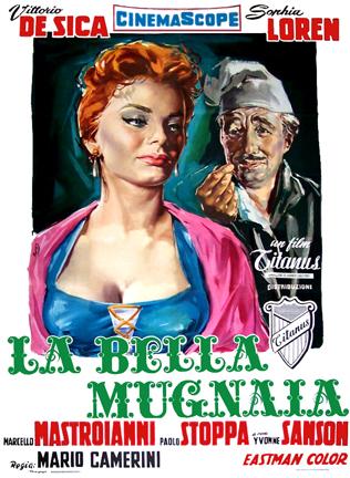 Piękna młynarka / La Bella mugnaia