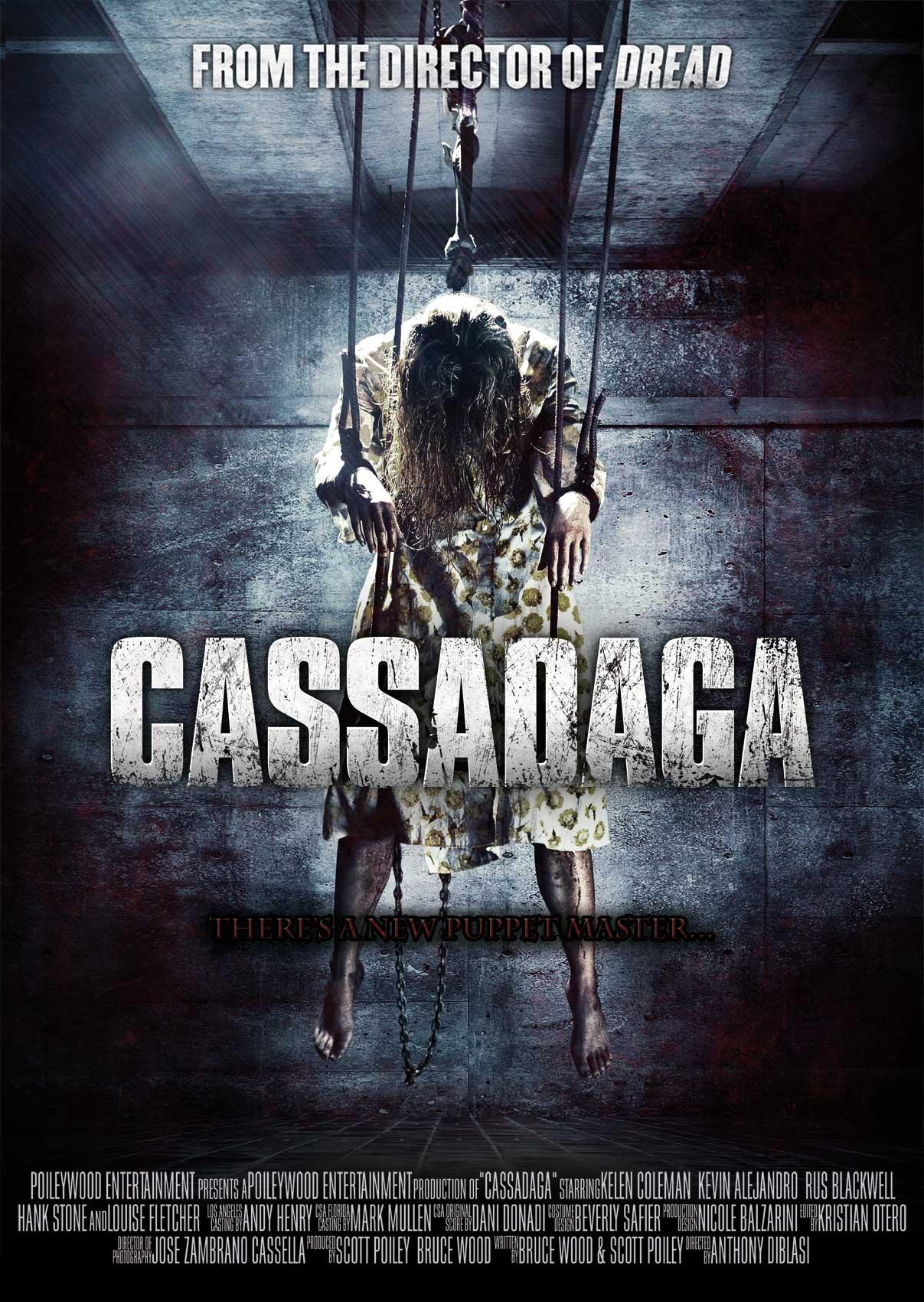 Cassadaga Strefa Duchów / Cassadaga