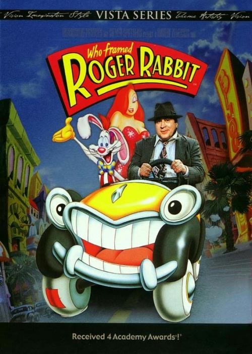 Kto wrobił królika Rogera / Who Framed Roger Rabbit