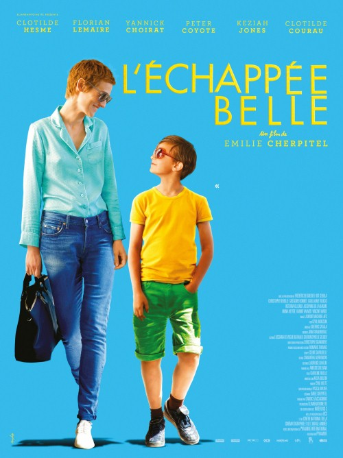 Eva i Leon / L'échappée belle