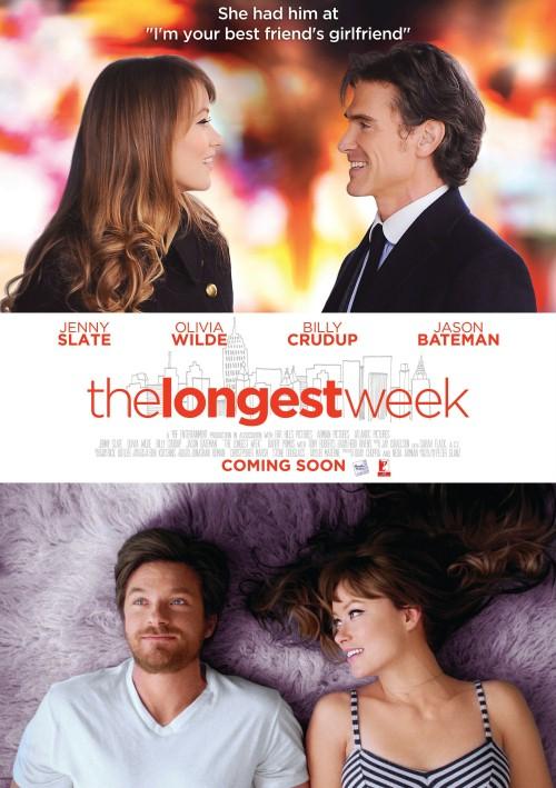 Bardzo długi tydzień / The Longest Week