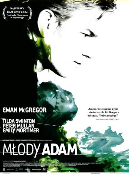Młody Adam / Young Adam