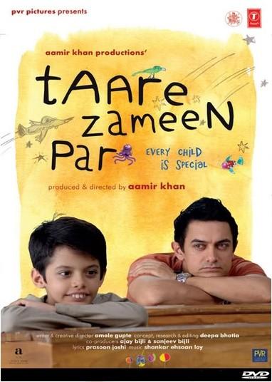 Gwiazdy na ziemi / Taare Zameen Par