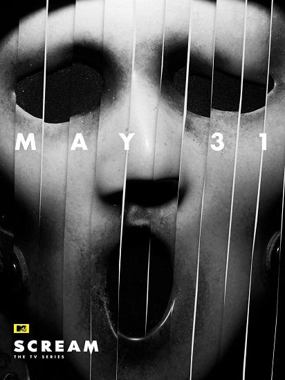 Krzyk / Scream (Sezon 2)