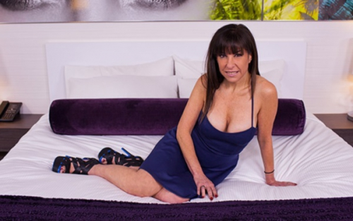 Carmen - 48 Year Old Highly Sexual Swinger MILF - E305/MomPov