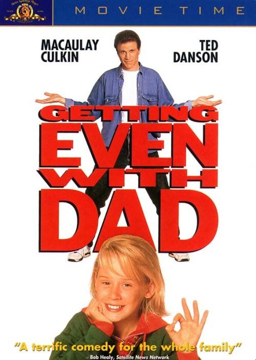 Potyczki z tatą / Getting Even with Dad