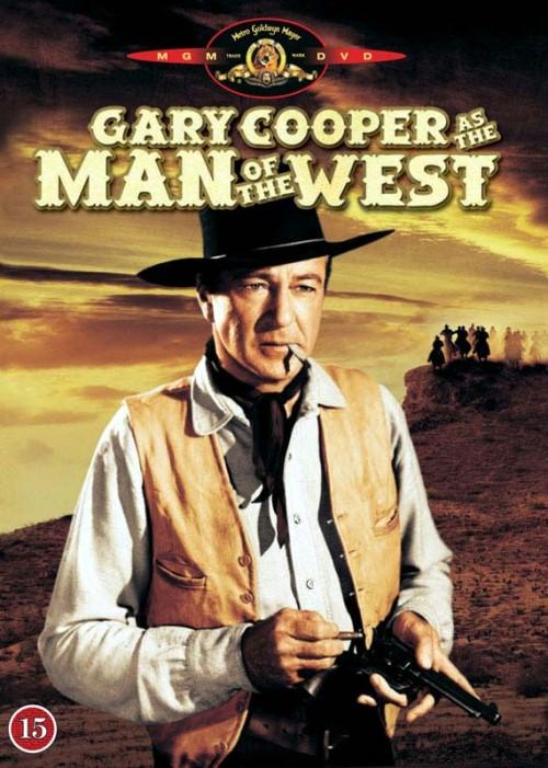 Człowiek z Dzikiego Zachodu / Man of the West