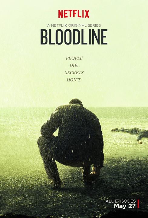 Bloodline ( sezon 2 )
