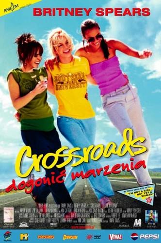 Dogonić Marzenia / Crossroads