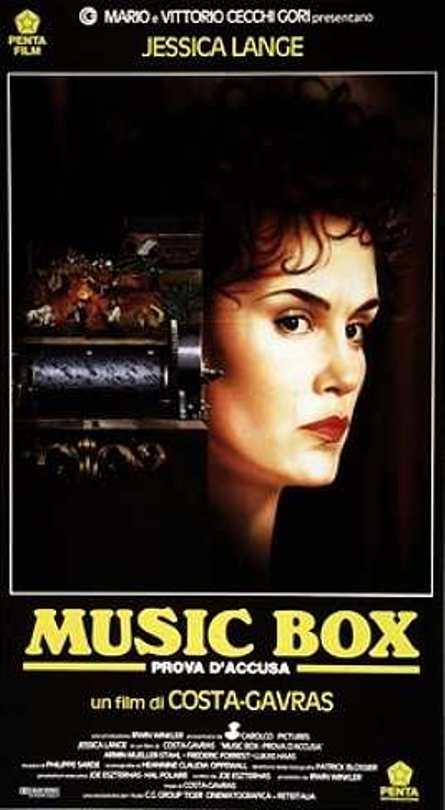 Pozytywka / Music Box
