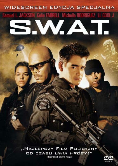S.W.A.T. Jednostka Specjalna / S.W.A.T.