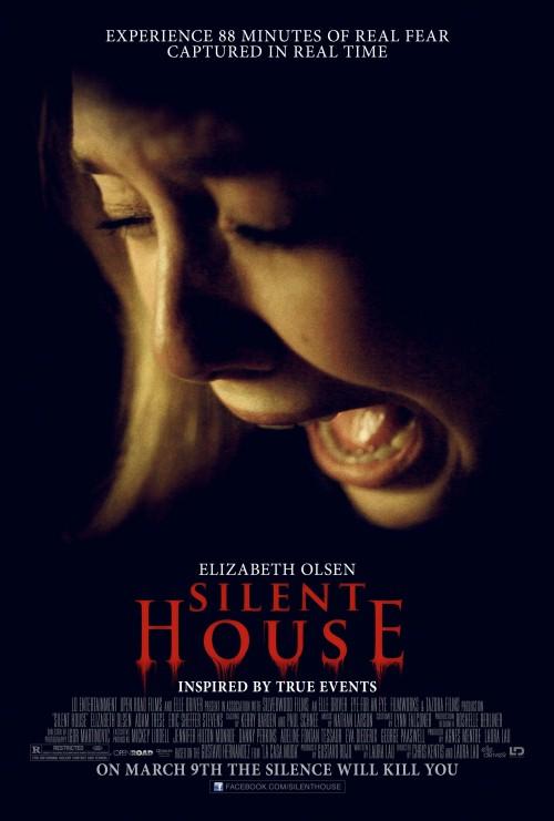 Cichy dom / The Silent House