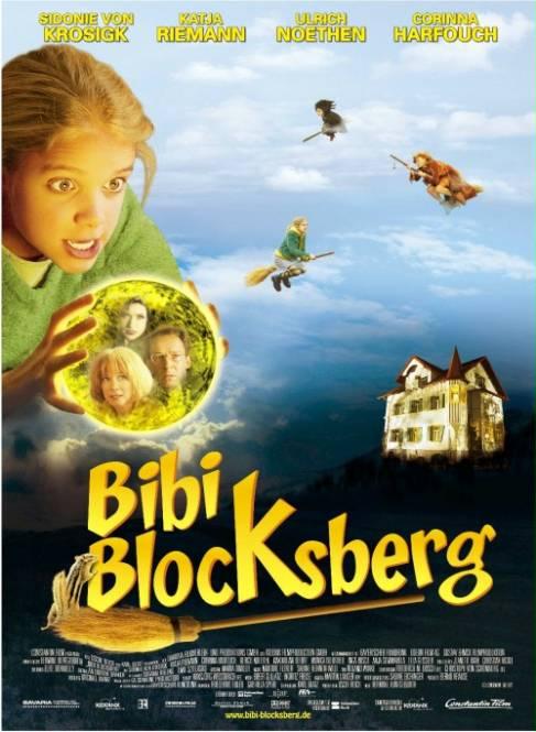 Bibi Blocksberg - mała czarodziejka / Bibi Blocksberg