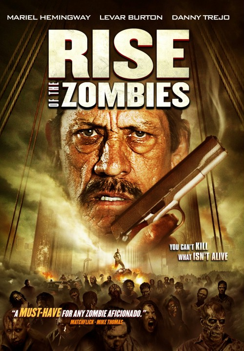 Inwazja zombie / Rise of the zombies