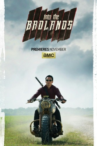Into the Badlands (Sezon 01)