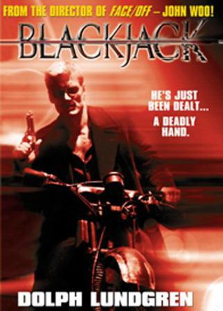 POBIERZ FILM Ochroniarz / Blackjack