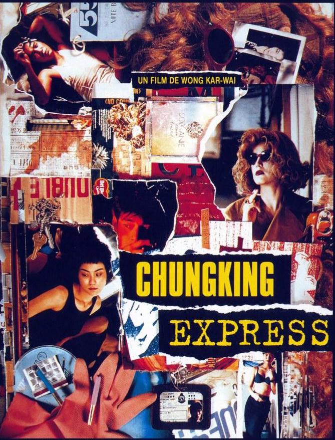 Chungking Express / Chung hing sam lam