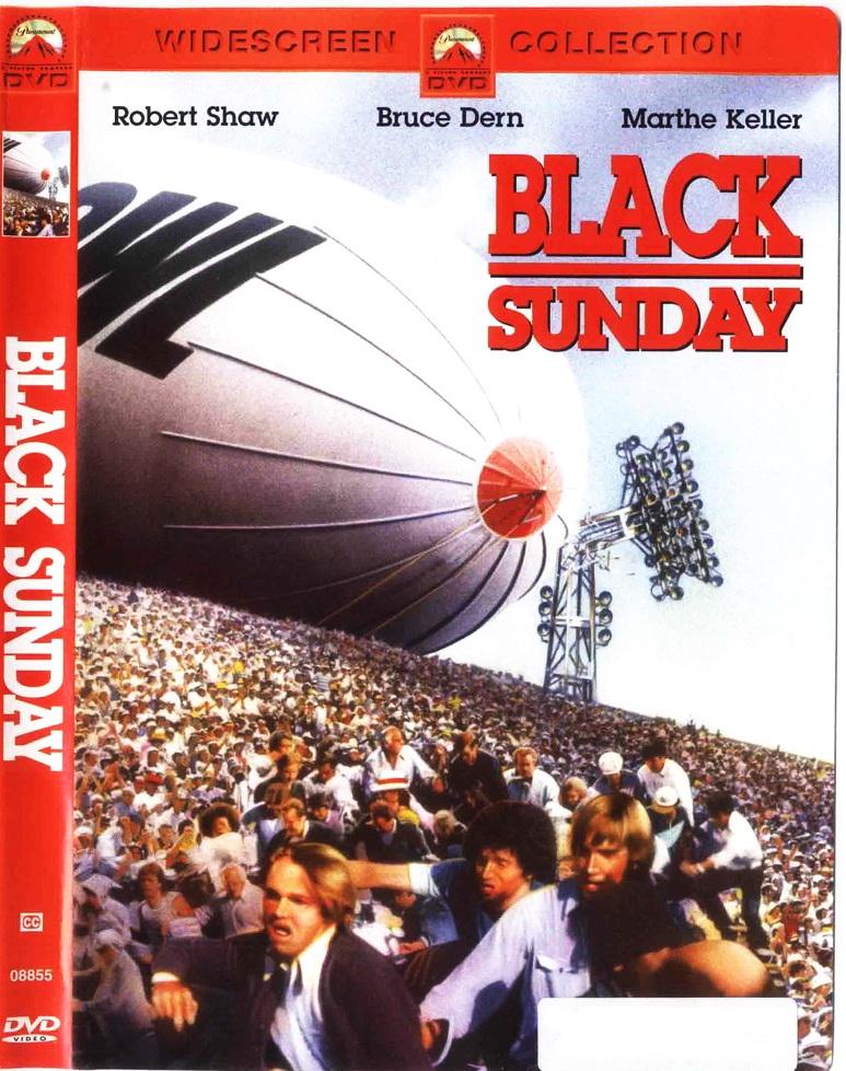Czarna niedziela / Black Sunday