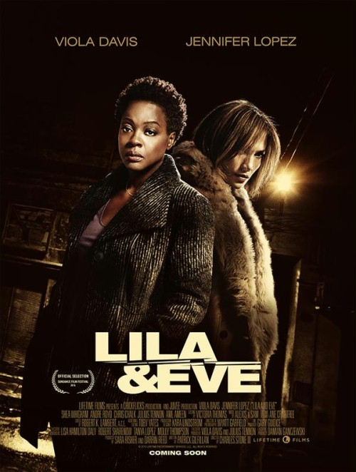 Lila & Eve / Lila and Eve