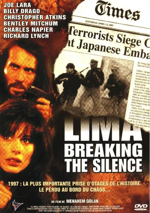 Lima: Przerwana cisza / Lima: Breaking the Silence