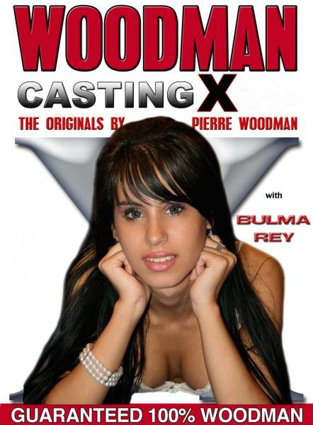 Bulma Rey - Casting