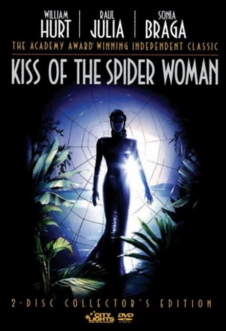 Pocałunek kobiety pająka / Kiss of the Spider Woman