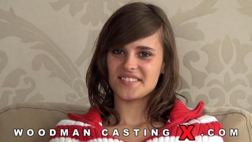 Woodman Casting X –  Ainara