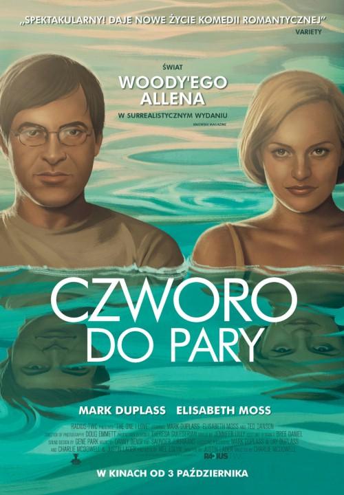 Czworo do pary / The One I Love