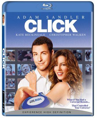 Klik: i robisz, co chcesz / Click