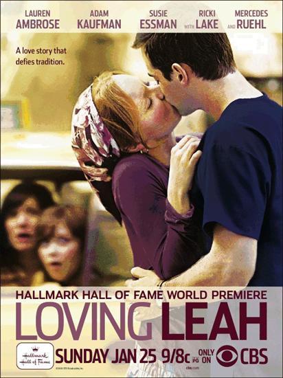 Kochając Leah / Loving Leah
