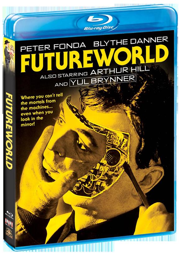 Świat przyszłości / Futureworld