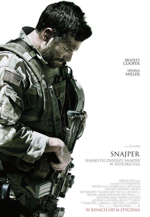 Snajper / American Sniper