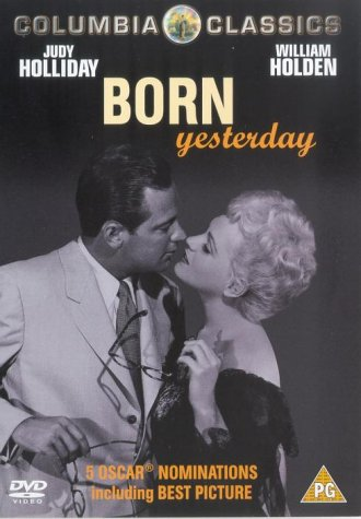 Urodzeni Wczoraj / Born Yesterday