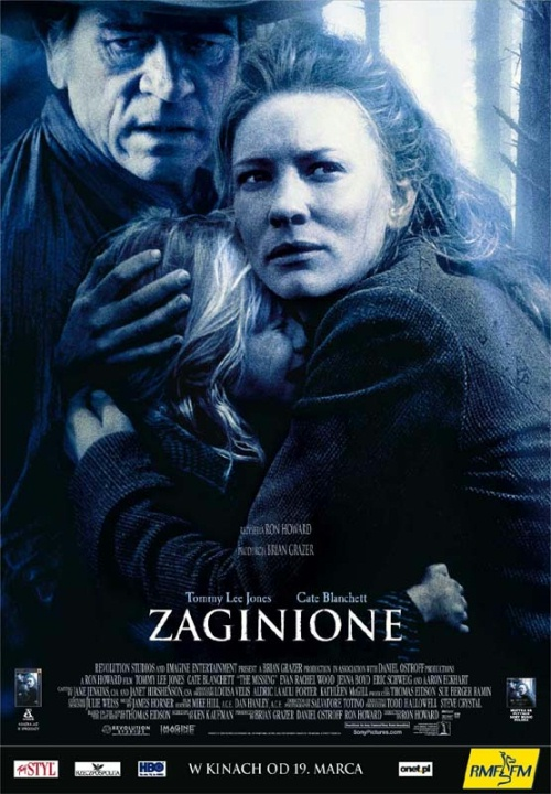 Zaginione / Missing, The