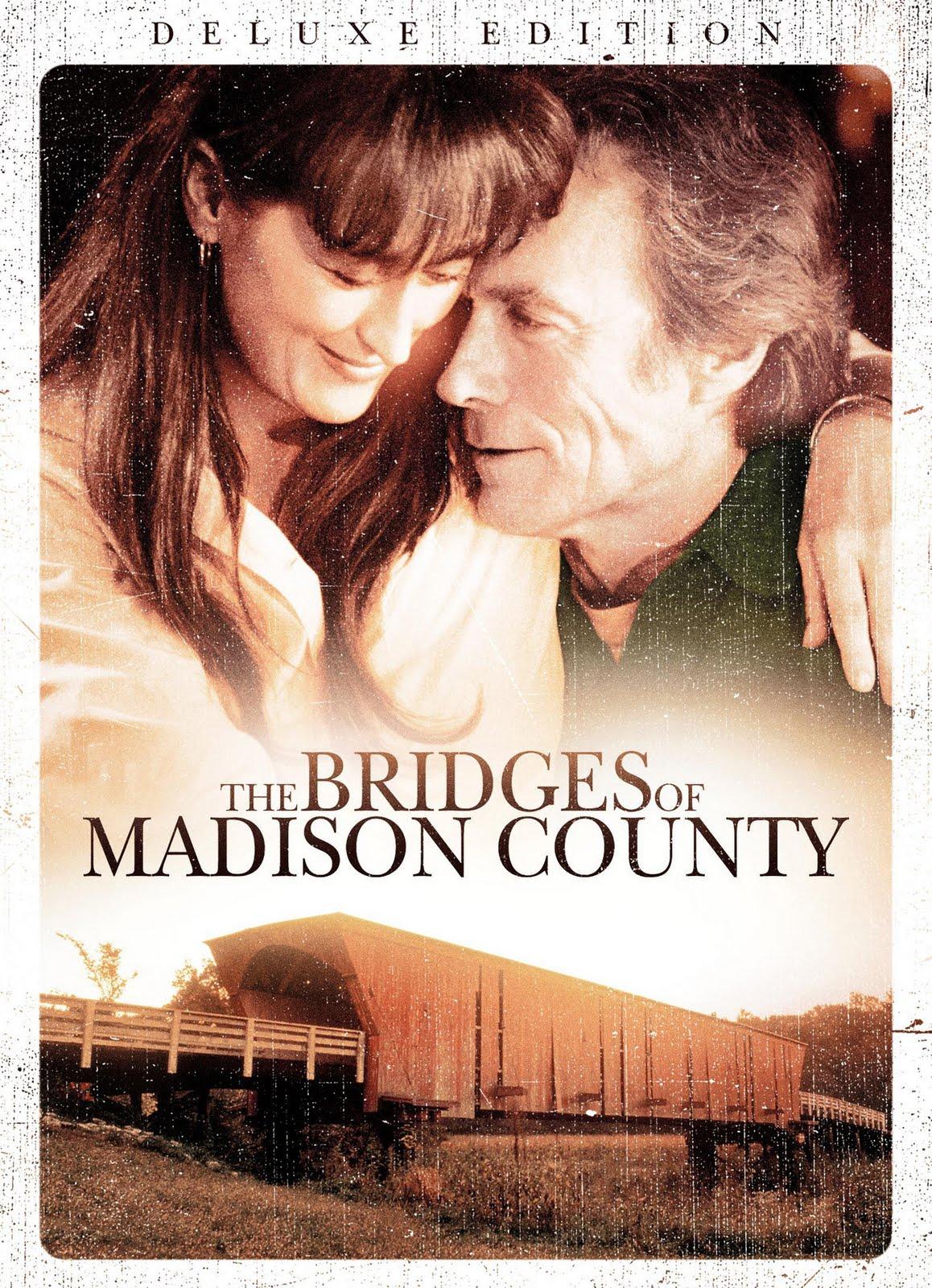 Co się wydarzyło w Madison County / The Bridges of Madison County