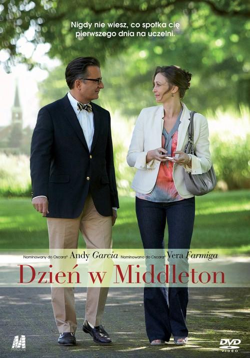 Dzień w Middleton / At Middleton