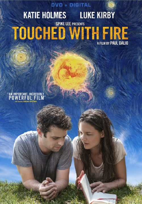 Dotknięci Ogniem / Touched with Fire / Mania Days