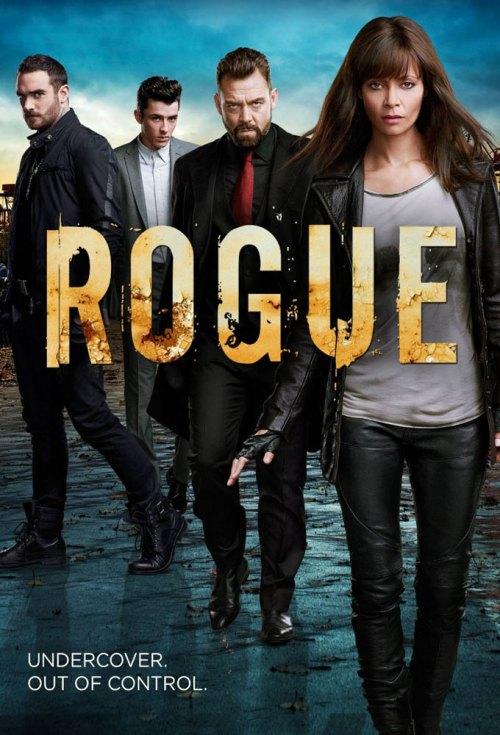 Rogue (Sezon: 01)