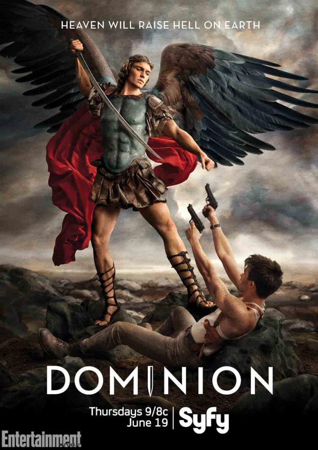 Dominion (Sezon 1)