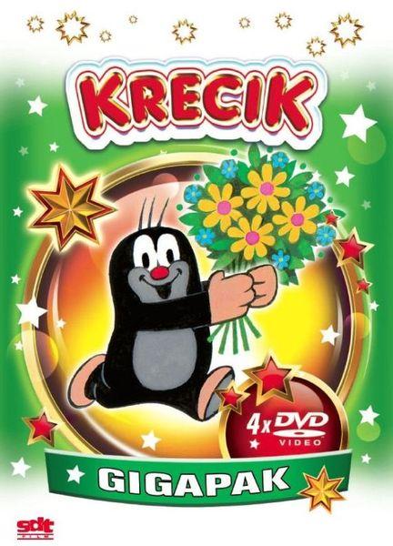 Krecik / Krtek (1957-2000)