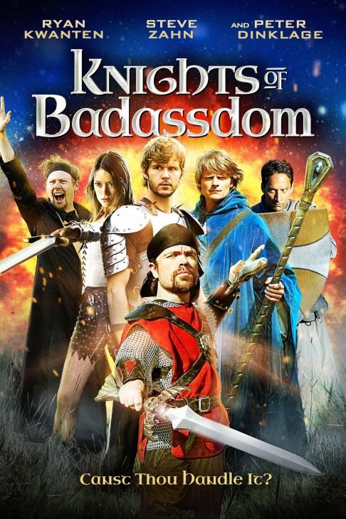 Rycerze (nie) na niby / Knights of Badassdom