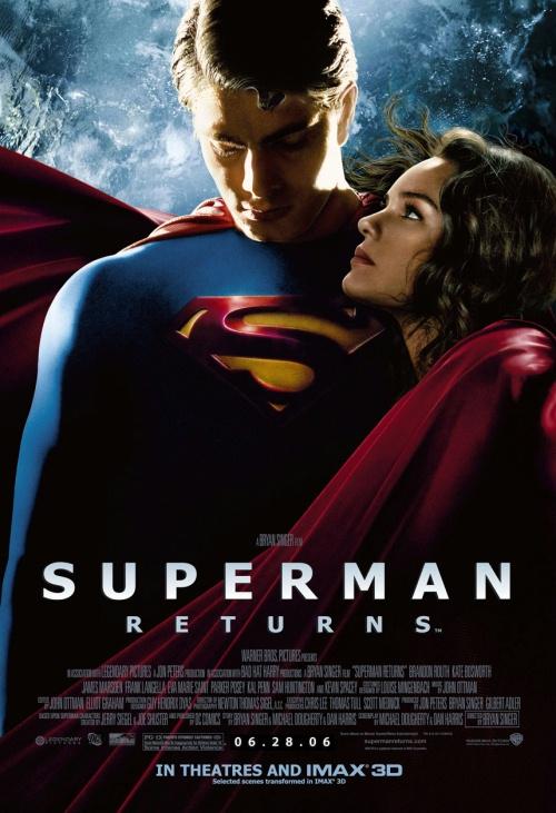 Superman: Powrót / Superman: Returns
