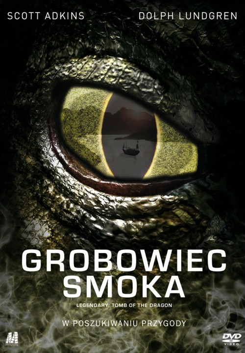 Grobowiec smoka / Dragon Legendary: Tomb of the