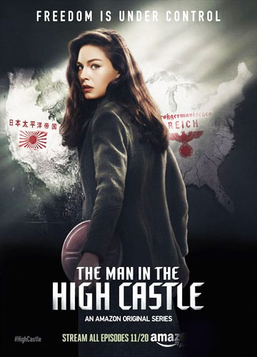 The Man In The High Castle (Sezon 01)