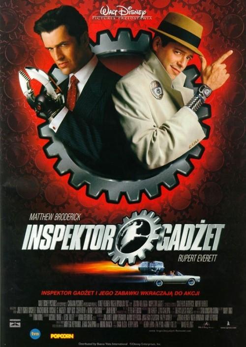 Inspektor Gadżet - Misja specjalna / Inspector Gadget's Biggest Caper Ever