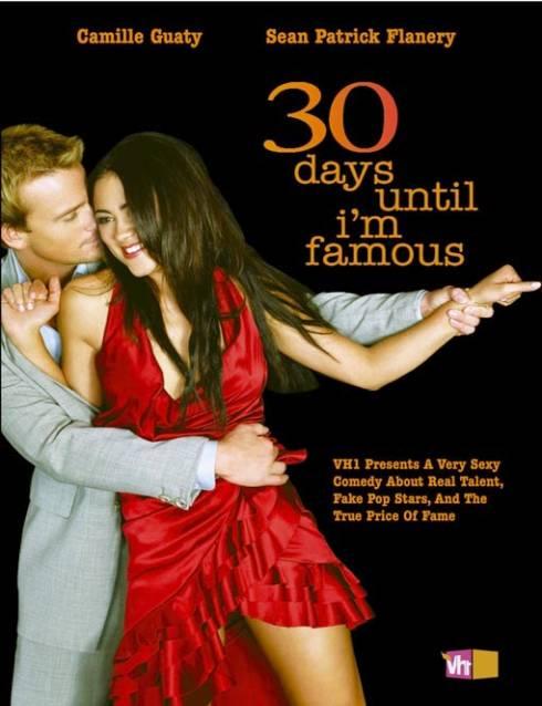 30 dni do sławy / 30 Days Until I'm Famous
