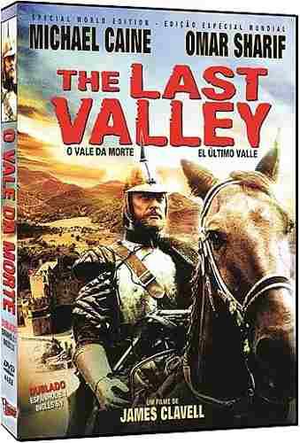 Ostatnia dolina / The Last Valley