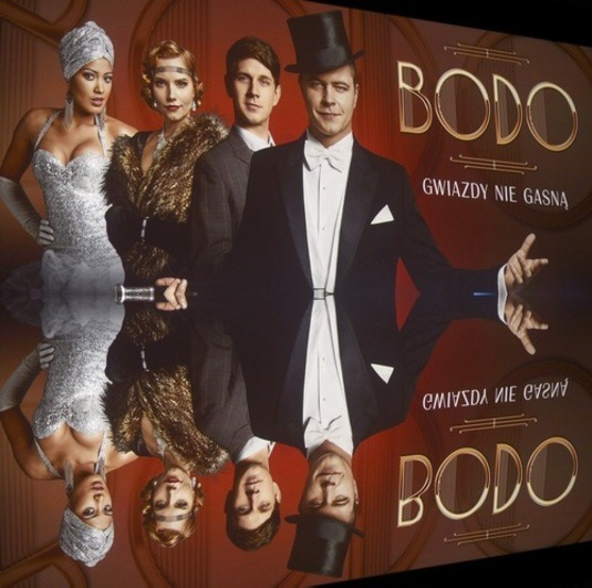 Bodo (Sezon 01)